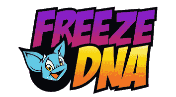 Freeze DNA