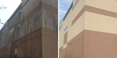siding cleaning, siding softwashing, stucco cleaning, vinyl siding cleaning, siding pressure wash,