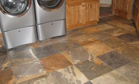 Porcelain tile Slate collection, Floor Tile