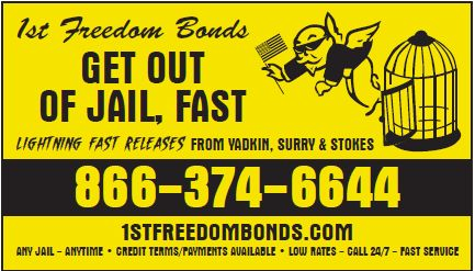 1st Freedom Bonds