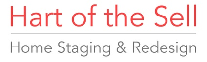 Hart of the Sell Home Staging & Redesign