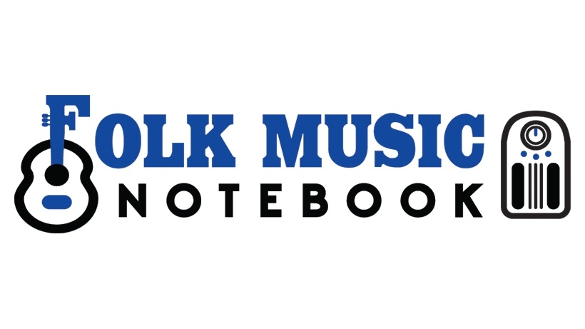 FolkMusic Notebook