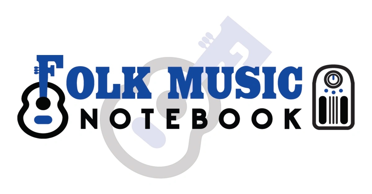 The Folk Music Notebook