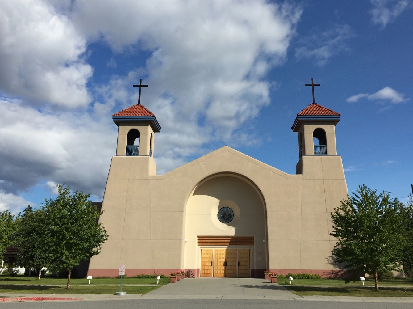 Cathedral of Our Lady of Guadalupe, Anchorage, AK