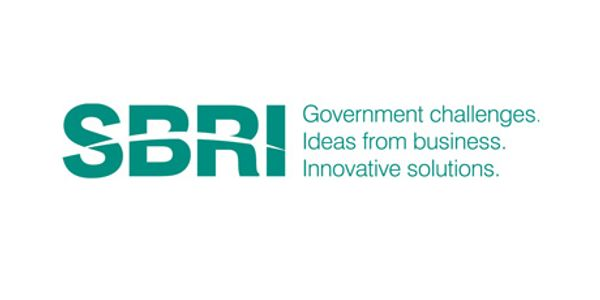 SBRI. Government challenges. Ideas from business. Innovative solutions