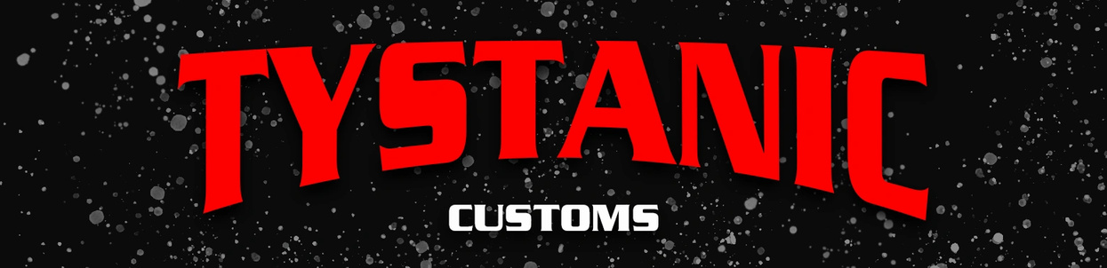 Tystanic Customs