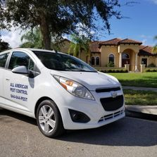 Pest Control in Orlando Florida