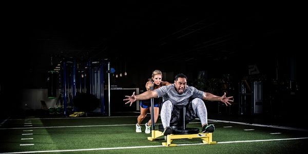 Couples Bootcamp and Training - iPhysique fitness