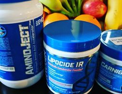 Evogen Nutrition and Supplements Aminoject, Lipocide, Hany Rambod, Team Evogen