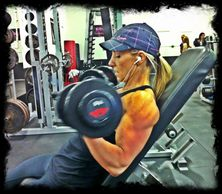FOCUS, Kristi Tauti, iPhysique Fitness, Fit Moms, Workouts, Lift, Strong Women