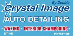Crystal Image Auto Detailing