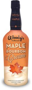 Woody's Maple Bourbon Cream Drinksinc.ca