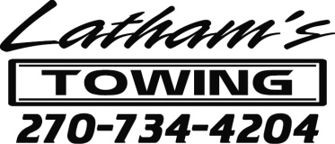 Latham's Towing
