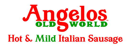 Angelos Old World Italian Sausage