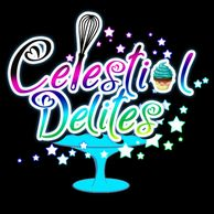 From cakes to cookies, Celestial Delights has a wonderful assortment of tantalizing sweet treats to