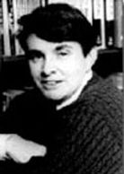 Photo of Karla Jay from Pace University Archives