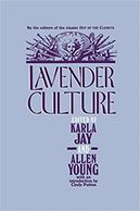 "Cover of book, ""Lavender Culture"""