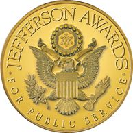 picture of Jefferson Award