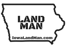 Iowa Land Man