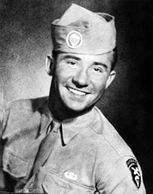 Medal of Honor Recipient Isadore Jachman earned the award for actions during World War II.