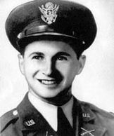 Medal of Honor Recipient Raymond Zussman earned the award for actions during World War II.