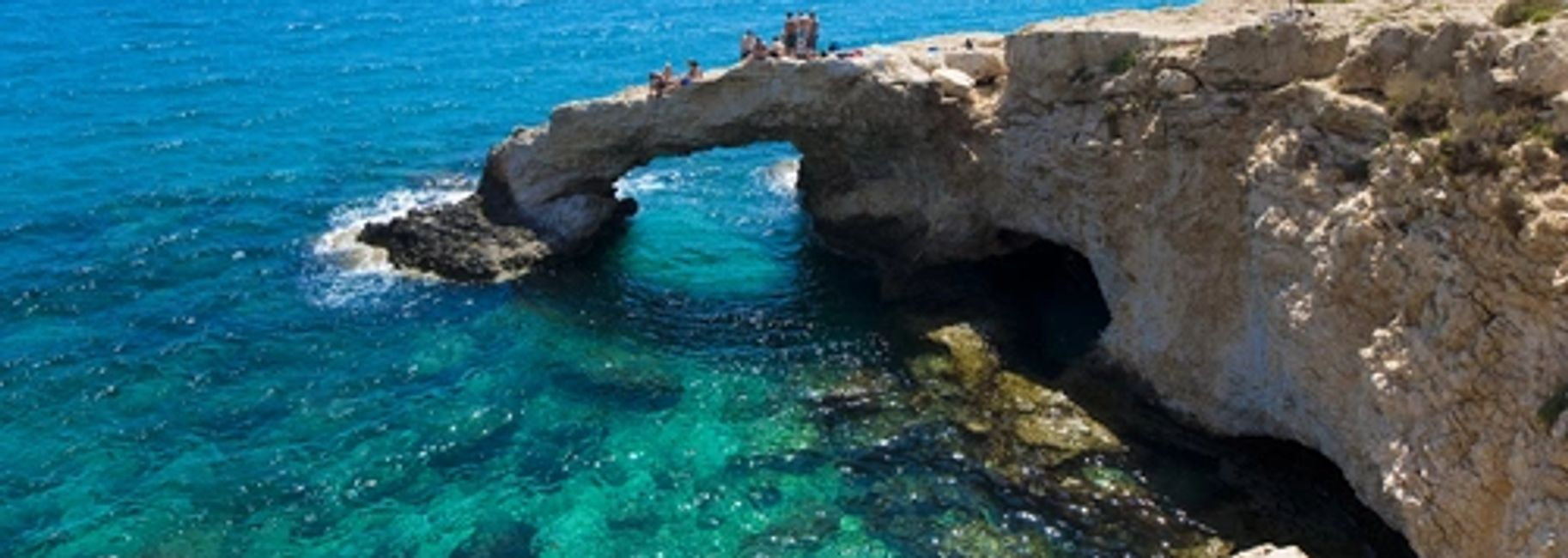 Traveler's Tongue Cyprus - According to legend, the Greek goddess of love and beauty, Aphrodite,...