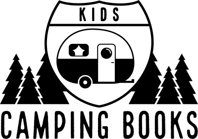 Kids Camping Books