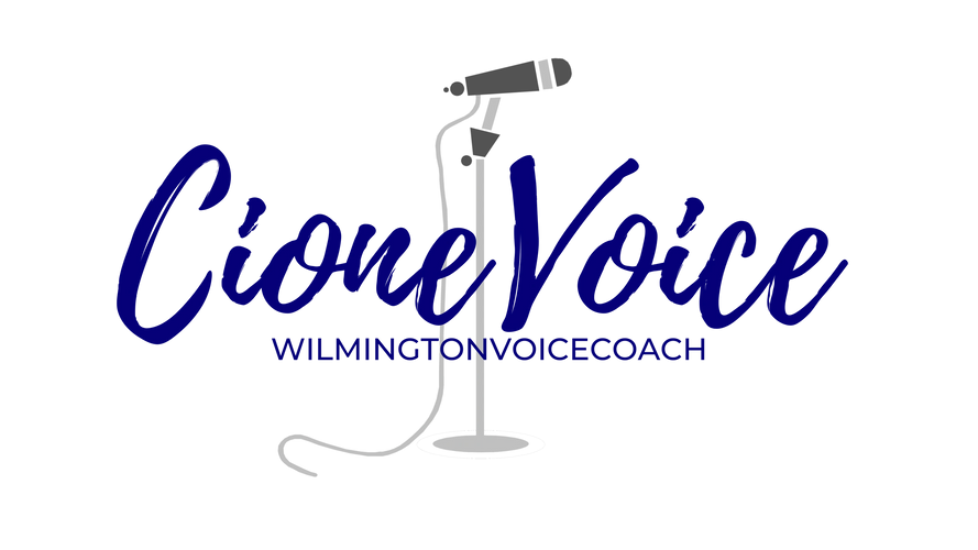 Singing Lessons Wilmington NC. Kids and Adults. In studio and online. Voice Coach Wilmington NC.