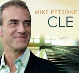 Mike Petrone - CLE CD album cover