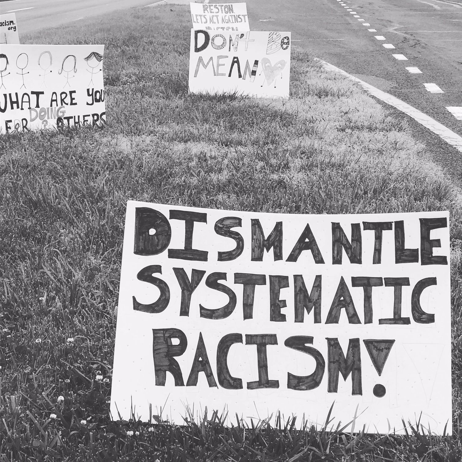 dismantle systemic racism black lives matter racial trauma