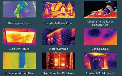 Thermal Infrared Imaging