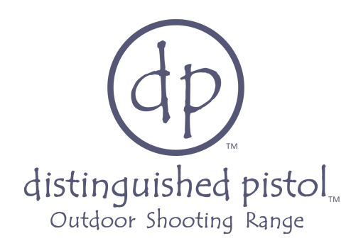 Distinguished Pistol Outdoor Shooting Range