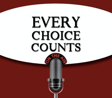DARA IS THE HOST OF THE EVERY CHOICE COUNTS PODCAST THAT PUTS A SPOTLIGHT ON MANY ISSUES CONCERNING