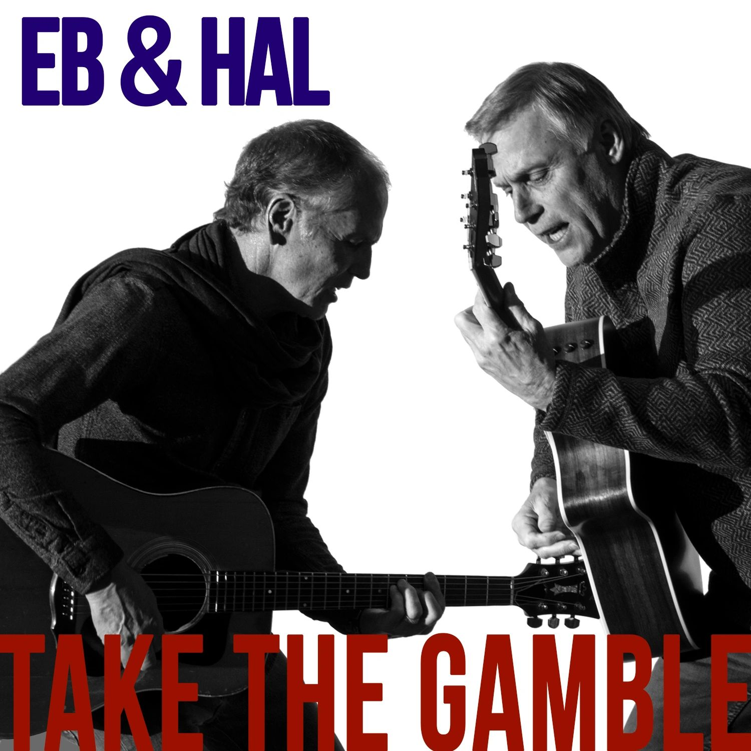 Eb & Hal: Take the Gamble Nominated for 3 awards: TAKE THE GAMBLE  CRAZY  I'M MISSING YOU