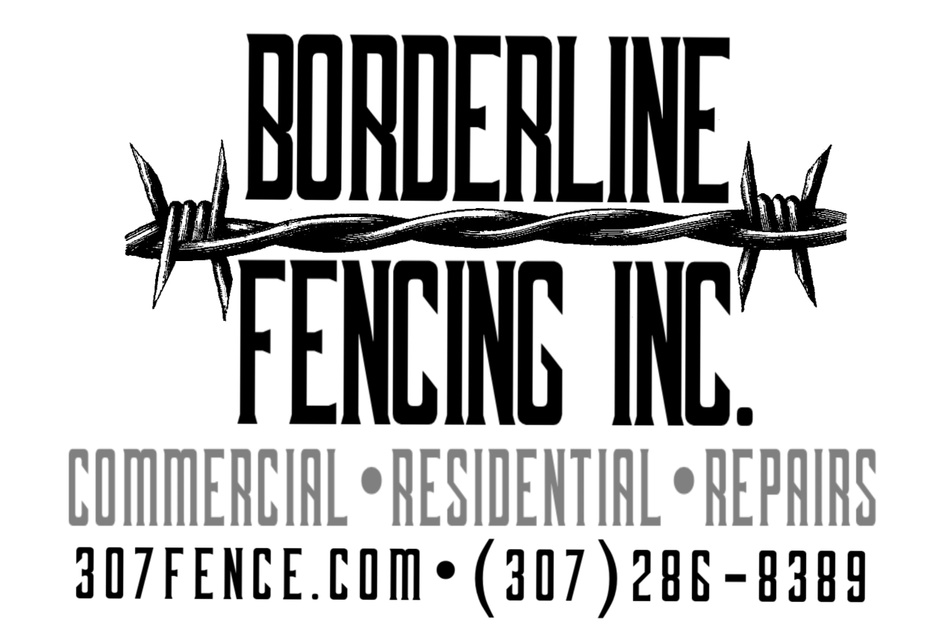 Borderline Fencing, Inc.