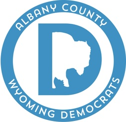 Albany County Wyoming Democrats