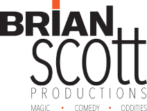 Brian Scott Productions