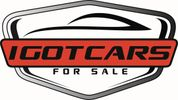 If purchasing a  vehicle is  your goal we have partnered with I GOT CARS For Sale,  A experience Car