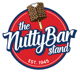 The Nutty Bar Stand