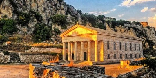 Corfu Tour | Wide Selection of Things to Do | Explore Top Attractions‎, www.tourHQ - tourhq.com‎, #1