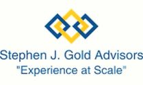 "Stephen J. Gold Advisors ""Experience at scale"""