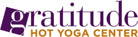 Gratitude Hot Yoga Center