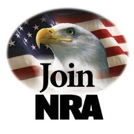 Join NRA Logo