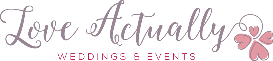 Love Actually Weddings & Events