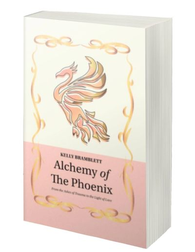 Pre-Order Alchemy of The Phoenix and receive the companion mini-course FREE!!