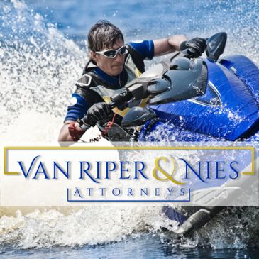West Palm Beach Waverunner Accident Law