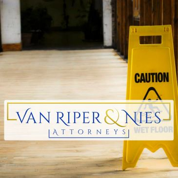 West Palm Beach Slip and Fall Law