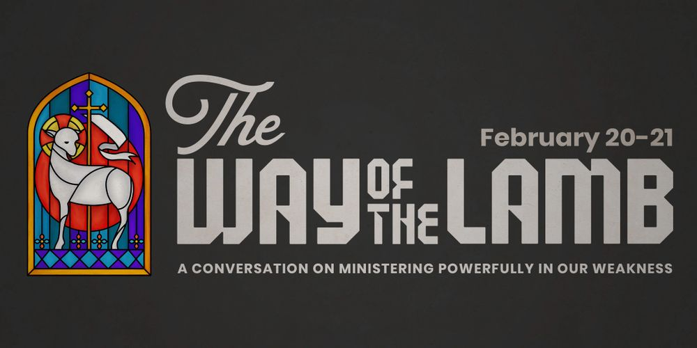 way of the lamb conference, february 20, february 21, 2020,