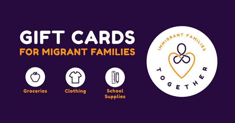 Donate to A Mom | Immigrant Families Together