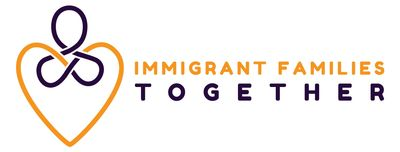 Image Immigrant Families Together Logo